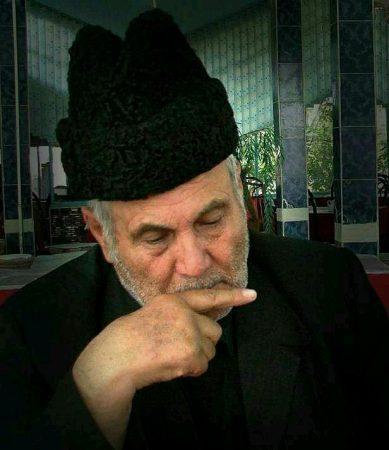 اهنگ جدید مداحی سلیم موذن زاده نوا گلدی عزا گلدی